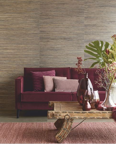 Picture of NATURAL WALLCOVERINGS II 389508