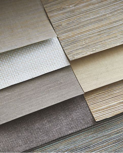Afbeelding van NATURAL WALLCOVERINGS II 389536