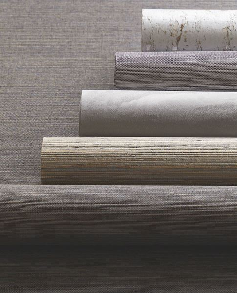 Picture of NATURAL WALLCOVERINGS II 389551